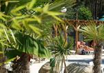 Camping avec Ambiance club Biscarrosse - Camping Vieux Port-1