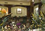Hôtel Miranda del Castañar - Hotel Torres Guijuelo-4