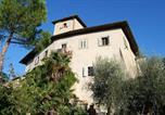 Location vacances Montelupo Fiorentino - Palazzo Del Capitano-2
