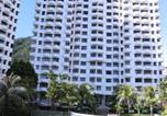 Location vacances Ayer Itam - Eden Seaview Condominium-1