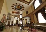 Hôtel Juárez - Hotel María Bonita Consulado Americano-4