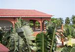 Location vacances Lomé - Atlantic Lodge-3