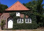 Location vacances Friedrichstadt - Doktors-Hus-1