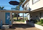 Hôtel Narooma - Kon Tiki Apartments-1
