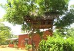 Location vacances Kataragama - Kataragama elephant view bungalow-1