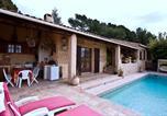 Location vacances Le Castellet - Les Magnolias-1