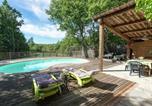 Location vacances Labeaume - Maison De Vacances - St Alban-Auriolles 2-4