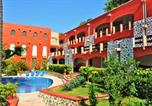 Hôtel Zihuatanejo - Hotel Zihua Caracol-2