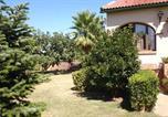 Location vacances Alcalá del Valle - Vivienda Rural las Palmeras de Setenil-2