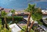 Location vacances Agropoli - Baia Azzurra residence-2
