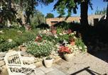 Location vacances Casalbordino - Beautiful Villa with private pool near Casalanguida close to sea.-2