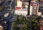 Hôtel Castellón de la Plana - Hotel Port Azahar-1