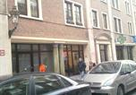 Hôtel Bruxelles - B&B Chambruxel-2