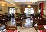 Location vacances Newport - Clooneen House-4
