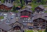 Hôtel Troistorrents - La Reine Des Alpes-1