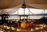 Hôtel Λευκιμμαιοι - Island Beach Bamboo-1