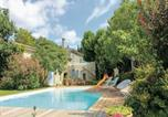 Location vacances La Laupie - Holiday home Sauzet Gh-982-1