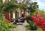 Location vacances Caniço - Residencial Klenks Cafe-4