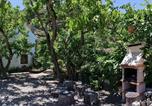 Location vacances Valleseco - Casa Rural Los Lavaderos-2