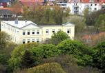 Hôtel Wangerland - Hotel Villa im Park-1