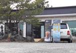 Hôtel Jinju - Somerz's Traveltel-2
