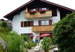 Location vacances Murnau am Staffelsee - Ferienwohnung Bad Kohlgrub-2