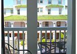 Hôtel Somers Point - Ocean Manor 1100 Inn-4