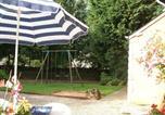 Location vacances La Glacerie - Maison De Vacances - Tamerville-3