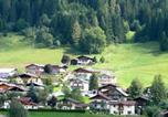 Location vacances Eben im Pongau - Ferienwohnung Müller-4