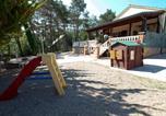 Location vacances Riudarenes - Villa Gabi-1
