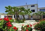 Location vacances Alcamo - Fattoria Manostalla-1