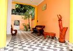 Hôtel Manaus - Hostel for Us-4