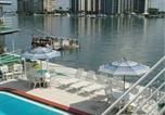 Location vacances Wesley Chapel - Ebb Tide - A Boutique Waterfront Resort-3