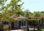 Location vacances Mallemort - Les Oliviers-1