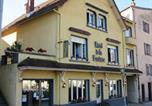Hôtel Longcochon - Hotel de la Londaine-2