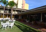 Hôtel Guarapari - Hotel Meaípe-2