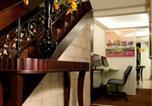 Hôtel 桃園市 - Zai Yan Leader Hotel Taoyuan-4