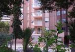 Location vacances El Campello - Appartement Els Pinets El Campello-3