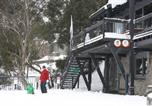 Hôtel Thredbo Village - Thredbo Yha-3