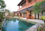 Hôtel Ubud - Gusti Taman House Ubud-4