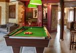 Location vacances Lagrasse - Le Grand Loft - Gîte 12 personnes-1