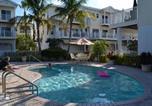 Location vacances Bradenton Beach - Bermuda Bay 1467 Condo-1