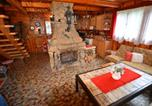 Location vacances Bechyně - Holiday home Cih-4