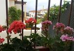Location vacances Periana - Chalet adosado-4