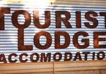 Location vacances Broken Hill - Broken Hill Tourist Lodge-2