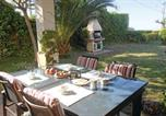 Location vacances Santa Susanna - Holiday home Santa Susanna 94 with Outdoor Swimmingpool-4