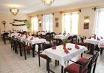 Hôtel Палић - Fenyő Panzió és Étterem-3