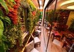 Hôtel Osmanağa - Golden Rest Hotel