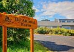 Location vacances Dunedin - Dj Animals Farm Lodge Unit B-3