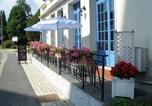 Hôtel Apremont - La Croix Blanche-1
